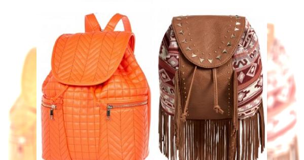 TOP 10: STYLowe plecaki