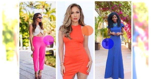 Trendy kolory lato 2014: zobacz TOP 8 najmodniejszych barw!