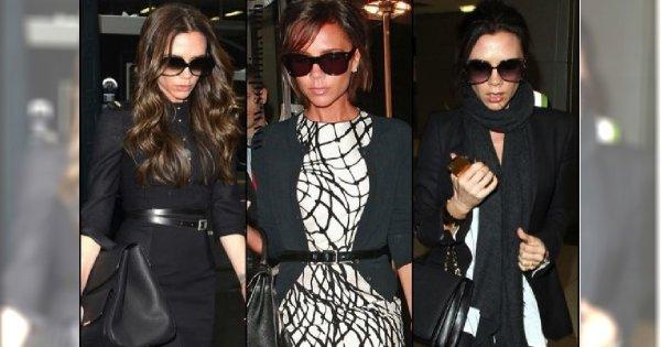 Victoria Beckham i jej ponadczasowy styl