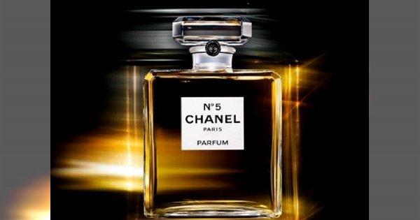 Krótka historia klasyki - Chanel Number 5