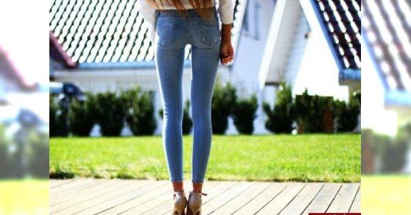 Must-have w każdej szafie - klasyczne jeansy