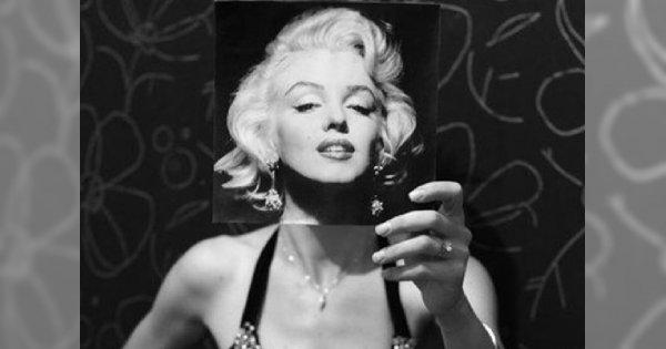 6840afa9384929 W pogoni za ideałem - być jak Marilyn Monroe
