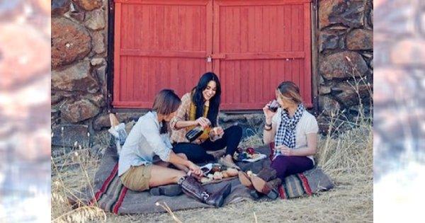 Fryzury na piknik - galeria Waszych pomysłów