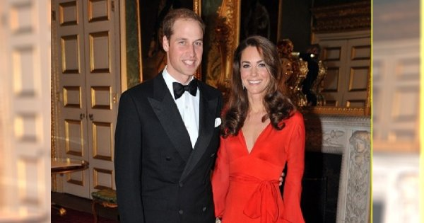 Kto bywa na kolacji u księcia? My wiemy!
