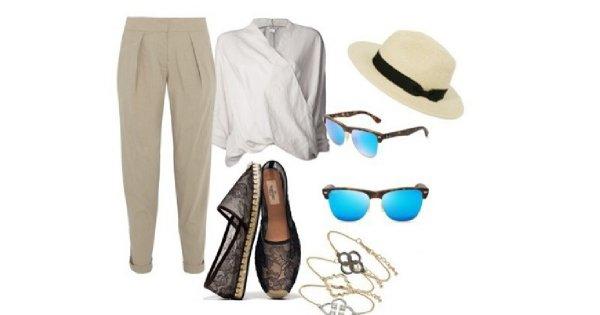 Top 10: Wasze najlepsze stylizacje z eleganckimi spodniami