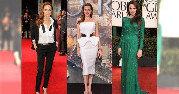 Elżbieta II nadała Angelinie Jolie tytuł damy