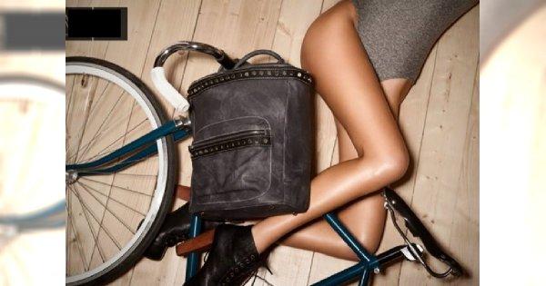 Stylowe i praktyczne akcesoria rowerowe od Mme Velo