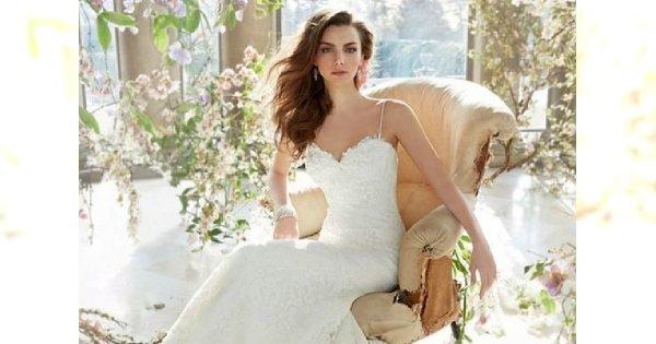 Klasyczne suknie ślubne - wybierz wymarzoną kreację!