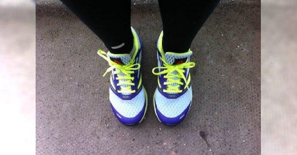 Biegaj ze STYLem! Testujemy buty Reebok One Series Lite