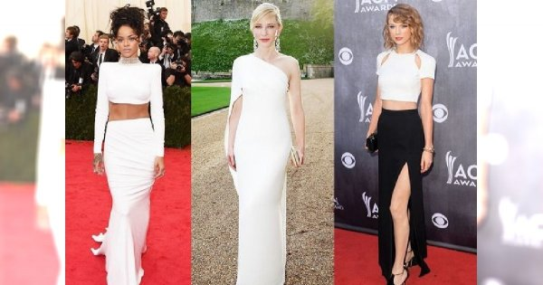 Ranking: najbardziej stylowe kobiety 2014 roku