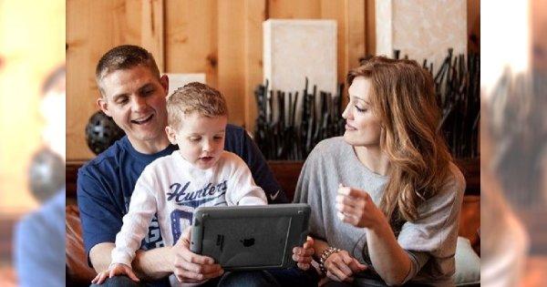 Rodzice, dzieci i smartfony.  Czy rodzi nam się nowe cyfrowe pokolenie?