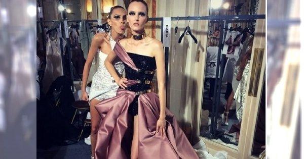 Instagram haute couture