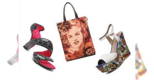 Flirt mody ze sztuką: dodatki z artystyczną duszą