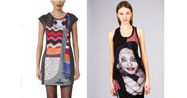 Znajdź swój wzór na sukienkę!
