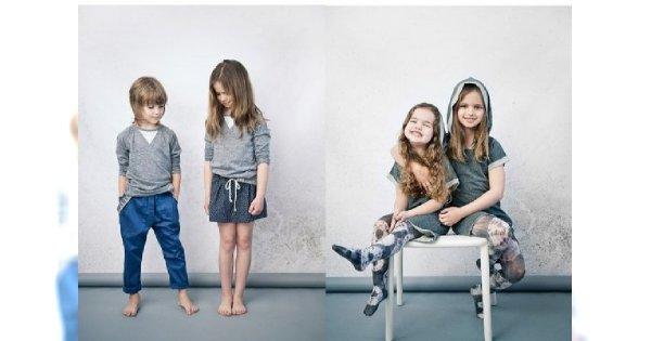 Maluch na zakupach - odzież dla dzieci Kaan