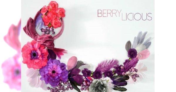 Berrylicious - apetyczna jesień w dodatkach i kosmetykach