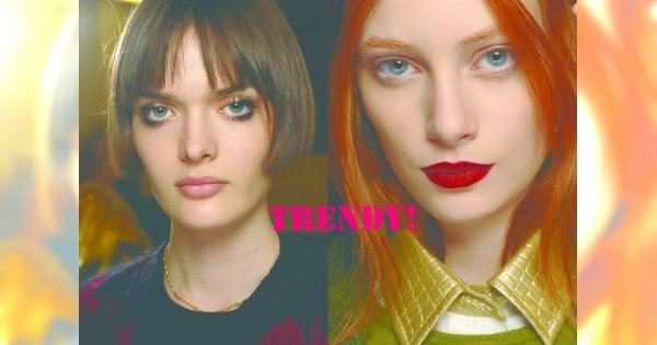 Makijaż jesień 2014 - trendy od M∙A∙C Cosmetics