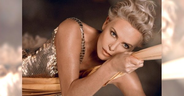 Charlize Theron po raz drugi reklamuje perfumy Dior