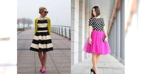 Moda lubi powracać – ponadczasowe stylizacje retro