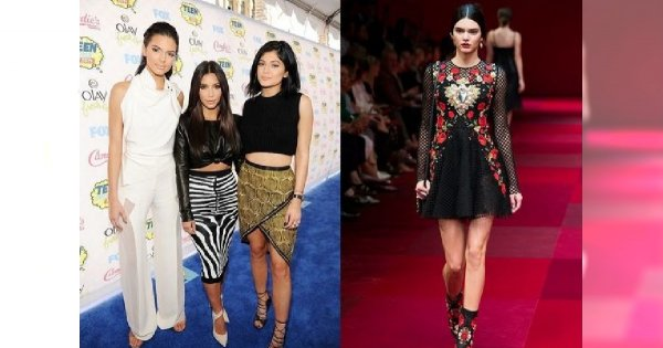 Kendall Jenner zdradza sekrety swojej urody
