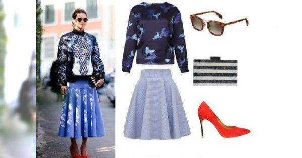 Street style w stolicach mody – zainspiruj się!