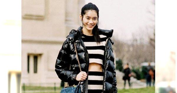 15 stylowych sposobów na noszenie krótkich swetrów