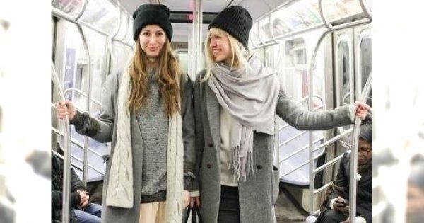 Warstwowe stylizacje na zimę – Layering w najlepszej odsłonie