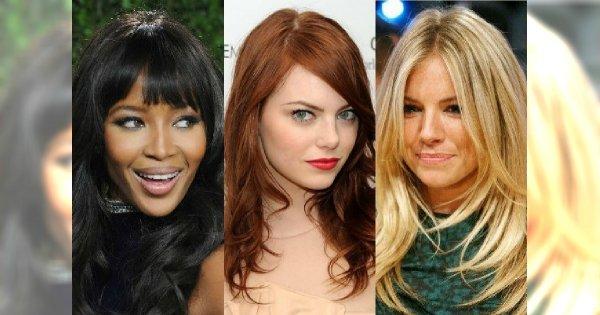 Cieniowane Fryzury Z Długich Włosów śliczne I Ultrakobiece