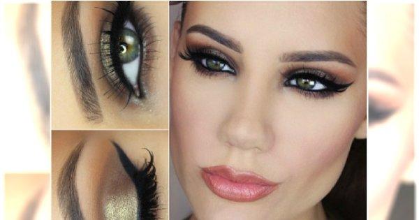Makijaż na studniówkę - 20 pomysłów na modny makeup