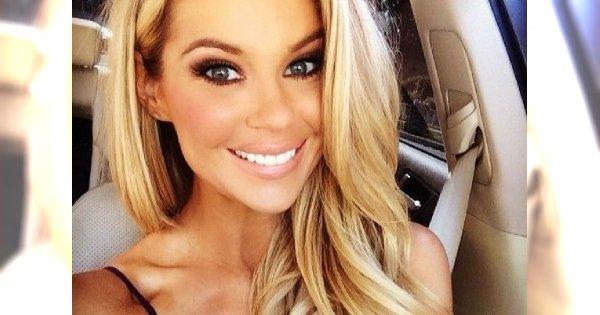 Złocisty Blond Najgorętszym Trendem Sezonu Wiosna Lato 2015