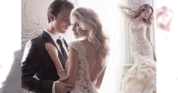Suknie ślubne od Maggie Sottero: najpiękniejsze kreacje na ten wyjątkowy dzień!