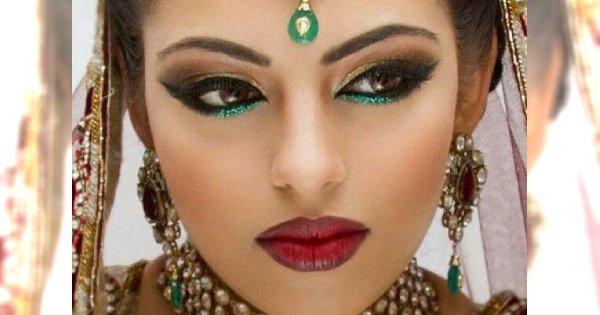 Bollywoodzki Makijaż Inspirujemy Stylem Prosto Z Bombaju