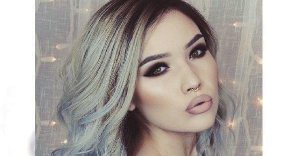 Make-up, który pokocha każda blondynka - wyraź siebie