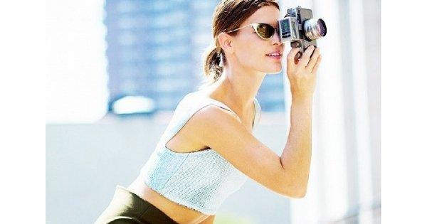 Fashionistki za obiektywem aparatów- It girls następnymi wielkimi fotografami Street Style