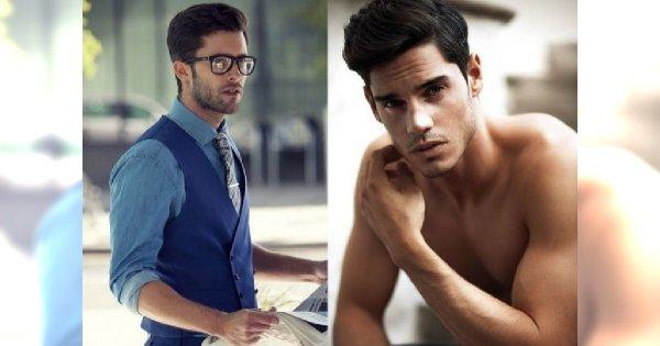 Galeria męskich fryzur 2015: zainspiruj swojego mężczyznę na zmiany!