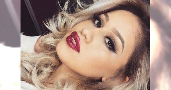 Czarujący Makijaż Na Wieczór Super Seksowne Propozycje Dla Blondynek