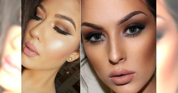 Makijaż Nude Trend Który Pokochały Gwiazdy Hollywood