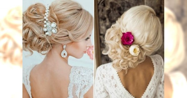 Wielki katalog pięknych upięć ślubnych. Wybierz elegancję i styl tego wyjątkowego dnia!