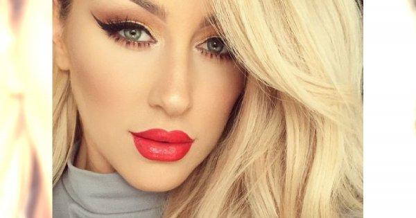 Ożywczy make-up na majówkę - TOP 20