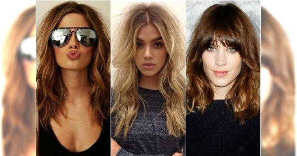 Hot trend w fryzurach 2015: messy waves. Roztrzepane fale zastępują w tym roku loki!