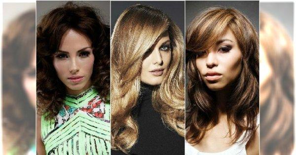 Fryzury Dla Długich Włosów Eleganckie Kobiece Na Różne