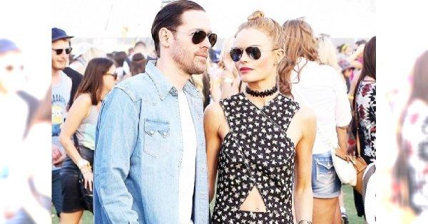 Gwiazdy na festiwalu Coachella 2015 - Zobacz, w co się ubrały!