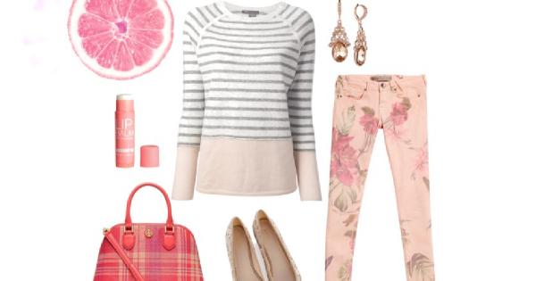 Wiosenne wzory - Podpowiadamy, jak nosić ulubione wzory na sezon wiosna/lato 2015