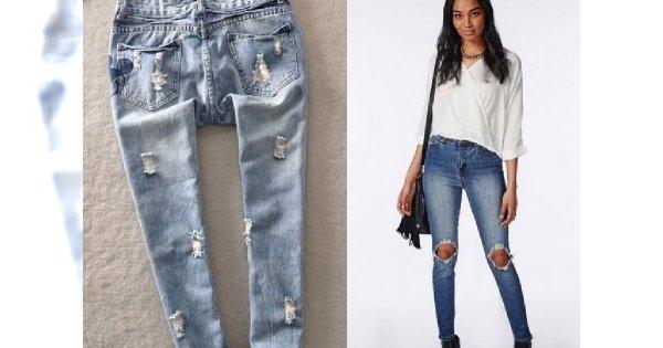 Szukasz modnych spodni na wiosnę/lato? Tych fasonów nic nie przebije!