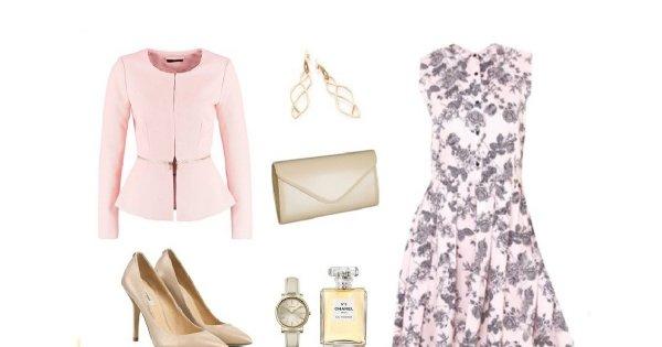 Modna, elegancka, ponadczasowa - Propozycje stylowych zestawów do pracy