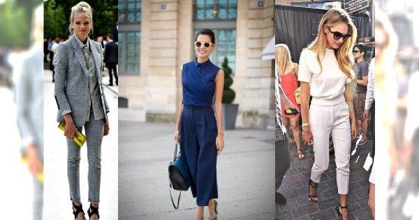 Biurowy look na lato - Biznesowy strój nie musi być nudny! Sprawdź sama!