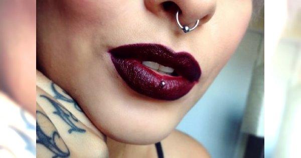 Gustowny piercing w subtelnej wersji - galeria kobiecych inspiracji