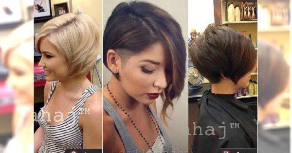Fryzury Dla Włosów Za Ucho 20 ślicznych Fryzurek Dla Tej Modnej