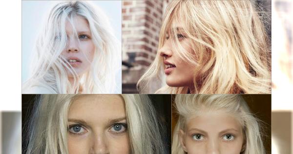 Najgorętsze blondy sezonu - Icy Blond, Ash Blond i Sunny Blond. Zobacz galerię najpiękniejszych koloryzacji!