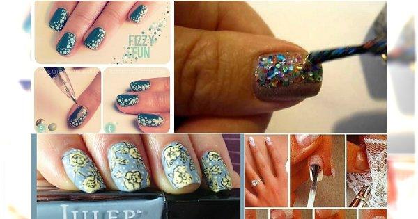 24 sposoby na perfekcyjny manicure. Poznaj triki, które stosują profesjonalistki